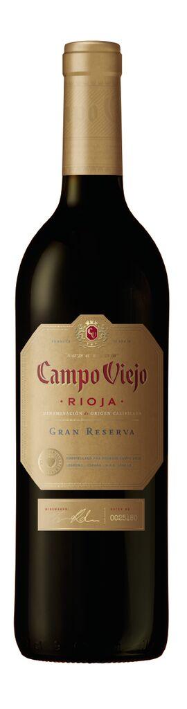 Campo Viejo Gran Reserva Rioja D.O. C. 2010