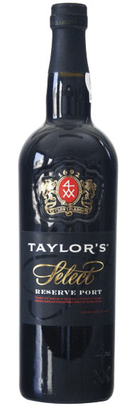 Taylor´s Port Ruby Select Reserve halbe Flasche