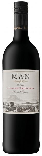 MAN Cabernet Sauvignon (Ou Kalant)