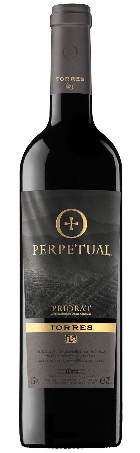 Perpetual 2013 Miguel Torres DO Priorat