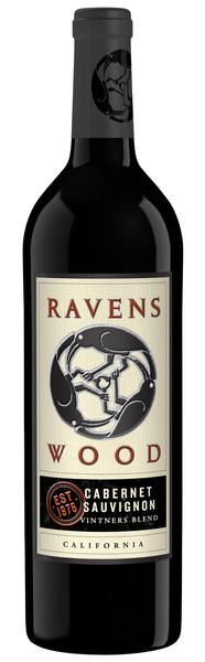 2013 Vintners Blend Cabernet Sauvignon Ravenswood Kalifornien