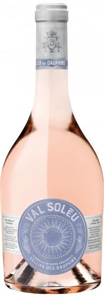 Cellier Des Dauphins Val Soléu Rosé