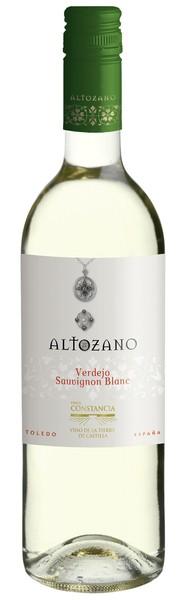 Finca Constancia Altozano Verdejo - Sauvignon Blanc