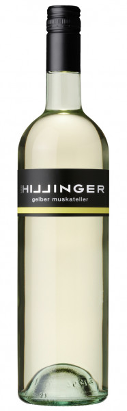 Leo Hillinger Gelber Muskateller Burgenland