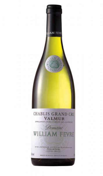 William Fevre Chablis - Les Preuses - Grand Cru A.O.C. William Fevre