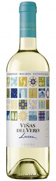 Viñas Del Vero Luces Chardonnay - Sauvignon Blanc - Macabeo