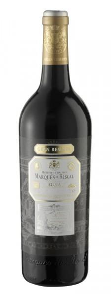 Marqués De Riscal Rioja Gran Reserva