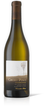 CHARDONNAY GHOST PINES 2013  Louis M. Martini