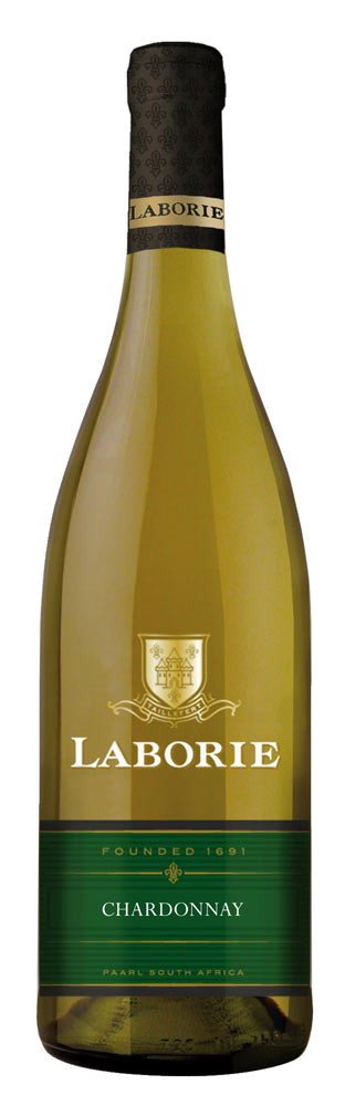 2016 Laborie Chardonnay Wine of Origin Coastal Region