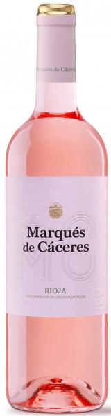 Marqués De Cáceres Rioja Rosado