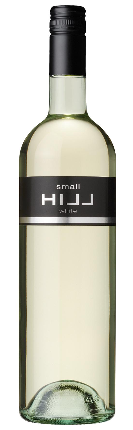 SMALL HILL WHITE Leo Hillinger 2015
