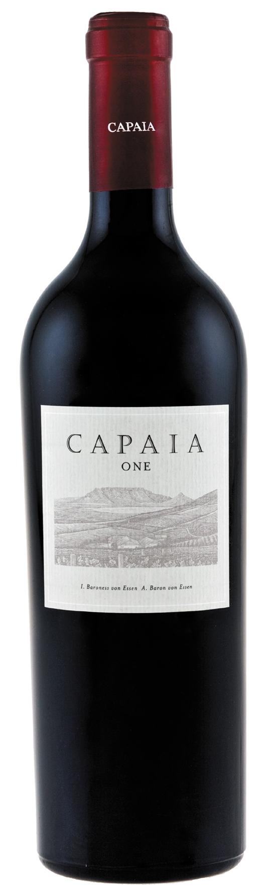 CAPAIA ONE 2009er