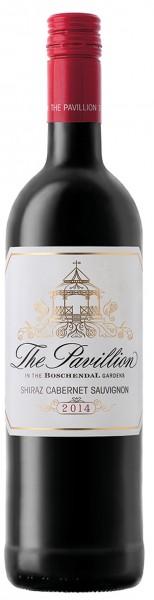 Boschendal The Pavillion Shiraz - Cabernet Sauvignon