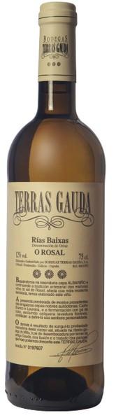 Terras Gauda - O Rosal - Albarino Rias Baixas D.O.