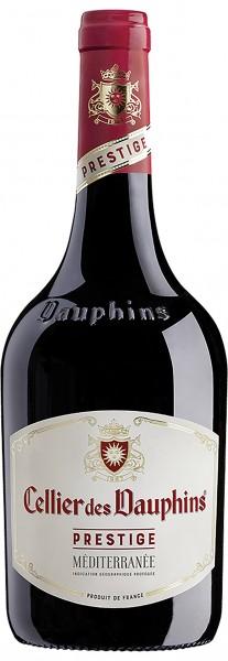 Cellier Des Dauphins Prestige Rouge