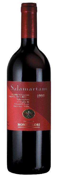 Salamartano I.G.T. Montellori 2010