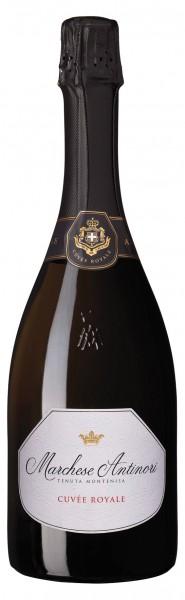 Montenisa Cuvée Royale