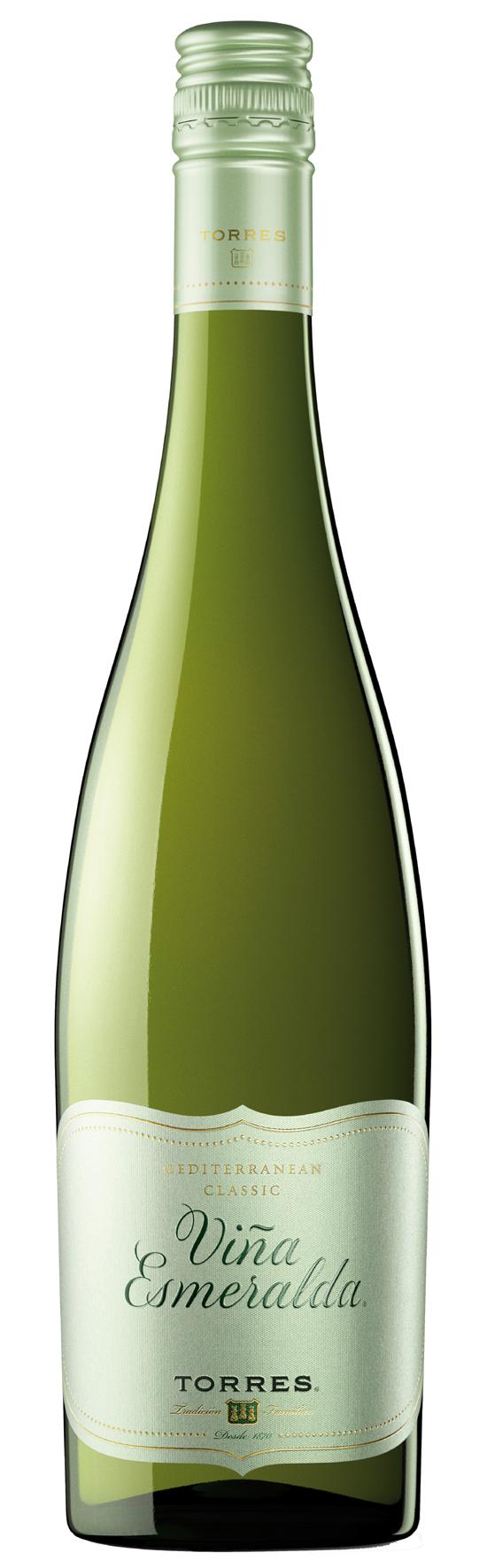 Vina Esmeralda 2016 Miguel Torres DO Catalunya