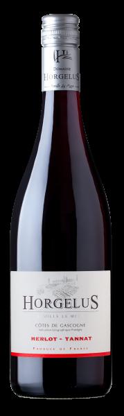 Horgelus Côtes de Gascogne Tannat - Merlot