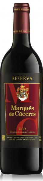 Marques de Caceres Reserva , Rioja D.O. 2011