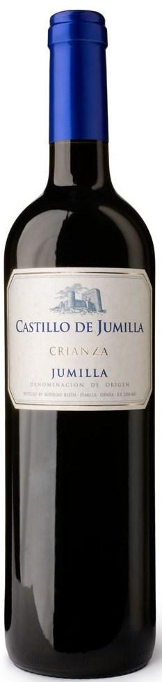 Castillo de Jumilla Crianza 2013 D.O. Jumilla