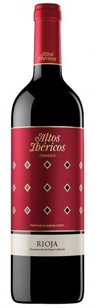 Altos Ibericos Crianza Miguel Torres DOCa Rioja
