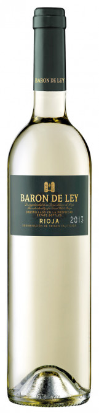 Baron de Ley Blanco DOCa Rioja