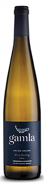 Golan Heights Winery Gamla Riesling