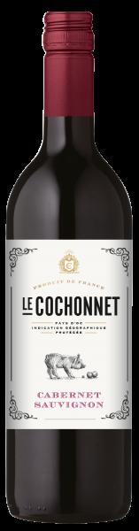 Les Vignerons De La Vicomté Le Cochonnet Cabernet Sauvignon