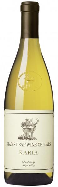 2015 Karia Chardonnay Stag´s Leap Wine Cellars Napa Valley