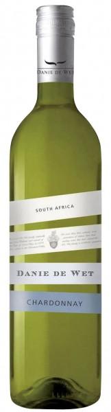 Danie de Wet »Good Hope« Chardonnay Wine of Origin Robertson