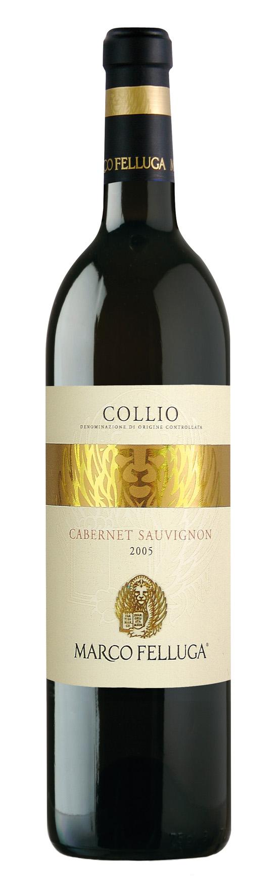 2014 Cabernet Sauvignon Collio DOC MARCO FELLUGA