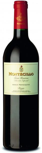 Montecillo Rioja Gran Reserva Sélección Especial