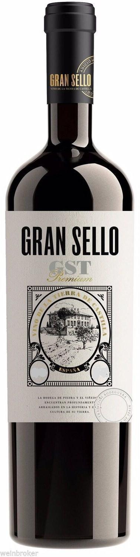 2014 Gran Sello GST Vino de la Tierra de Castilla