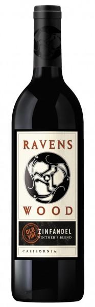 Ravenswood Vintners Blend Old Vine Zinfandel