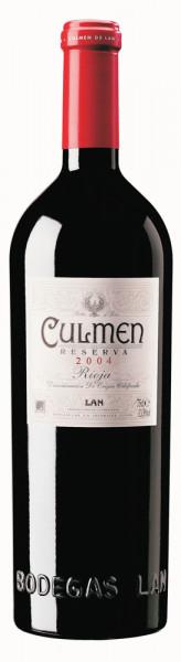 Lan Culmen Reserva Rioja