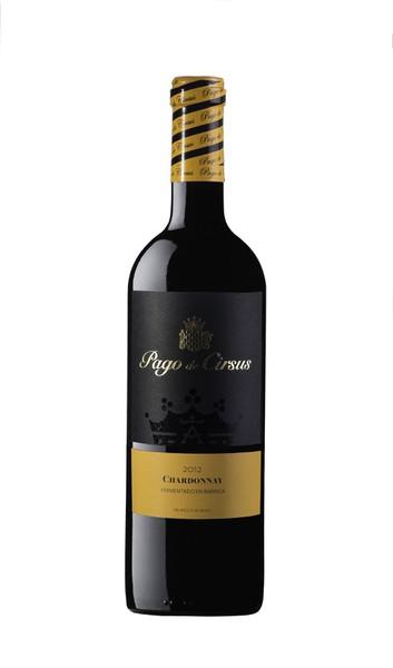 2015 Pago de Cirsus Chardonnay Barrica Navarra