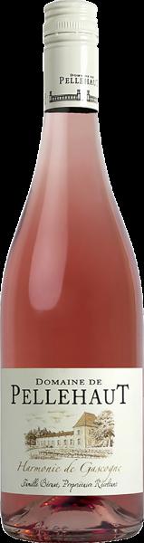 Domaine De Pellehaut Harmonie De Gascogne Rosé