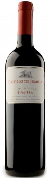 Bleda Castillo De Jumilla Monastrell - Tempranillo