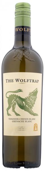 Boekenhoutskloof The Wolftrap White Blend