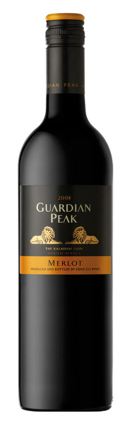 Guardian Peak - Merlot 2014  Western Cape