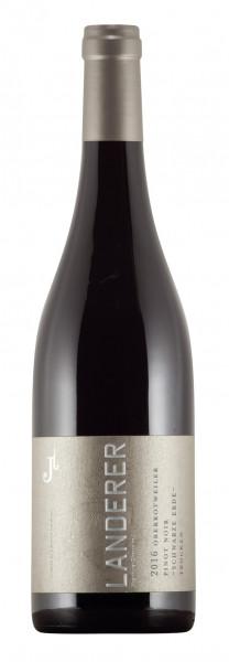 Landerer Oberrotweiler Pinot Noir Schwarze Erde Trocken
