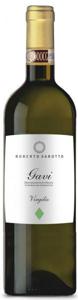 Roberto Sarotto Virgilio Gavi DOCG