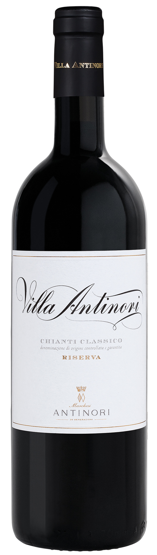 2013 Villa Antinori Chianti Classico DOCG Riserva Antinori