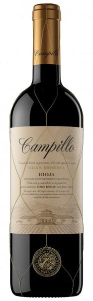 Campillo Gran Reserva Rioja