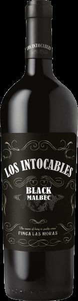 Bodega Finca Las Moras Los Intocables Black Malbec