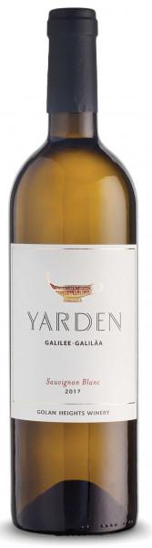Golan Heights Winery Yarden Sauvignon Blanc