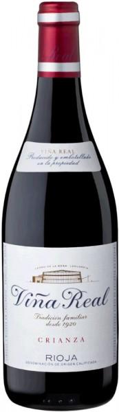 Viña Real Rioja Crianza