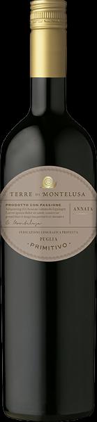 Terre di Montelusa Primitivo Puglia IGT
