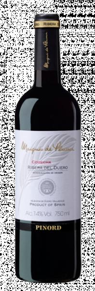 Pinord Ribera Del Duero Cosecha Marqués De Pluma